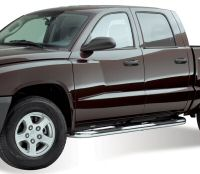 Dodge Ram Quad Cab Pickup Truck